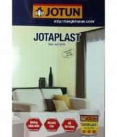 Bảng màu sơn Jotun Jotaplast nội thất mịn