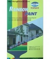Bảng màu sơn RainBow ngoại thất
