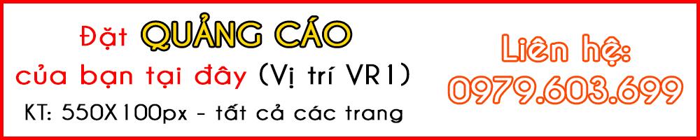 Vị trí VR1.1