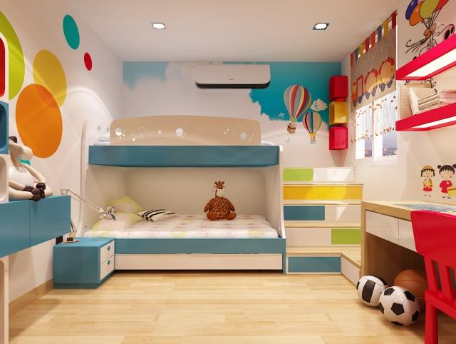 Phòng trẻ