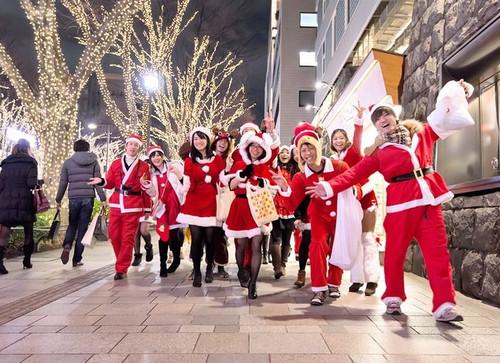Bạn đã biết đến những địa điểm vui chơi Noel ở Hà Nội chưa?