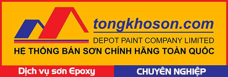 Dịch vụ sơn Epoxy tại Hà Nội [Báo giá + Qui trình chuẩn]