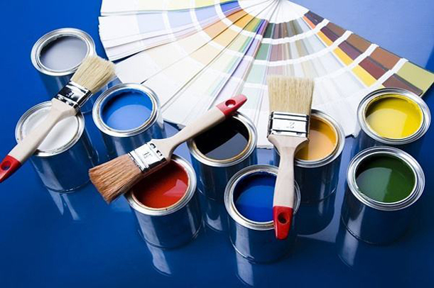 Giá 1 thùng sơn bao nhiêu tiền ?