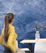 Hiệu ứng Marble (đá cẩm thạch) với Dulux Ambiance