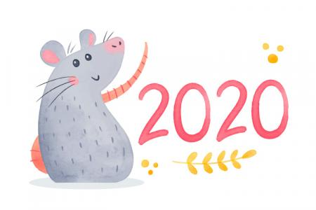 Sơn nhà đón tết Canh Tý 2020 rước tài lộc