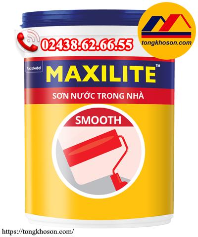 Sơn Maxilite kinh tế có tốt không?