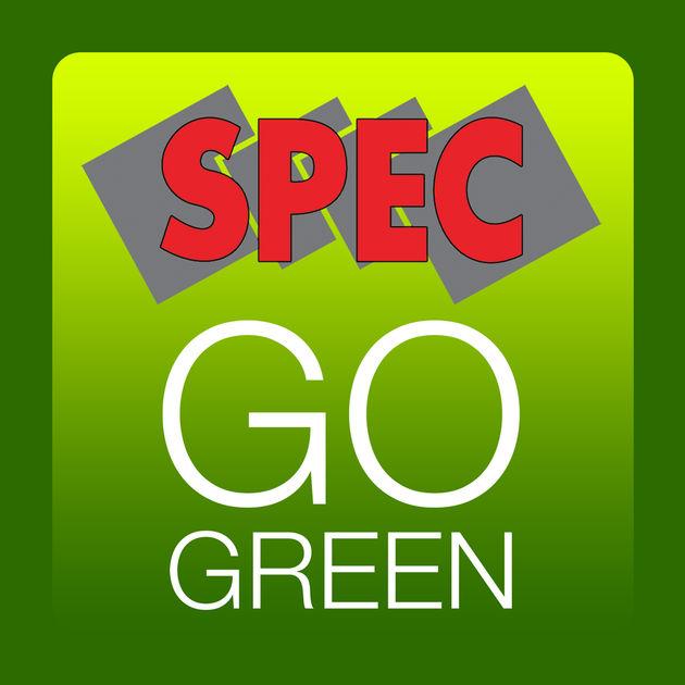 Sơn Spec Go Green
