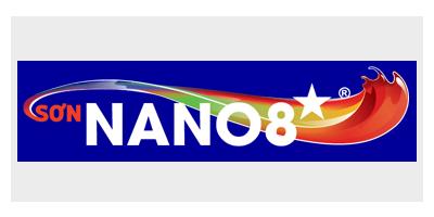 Sơn Nano 8 *