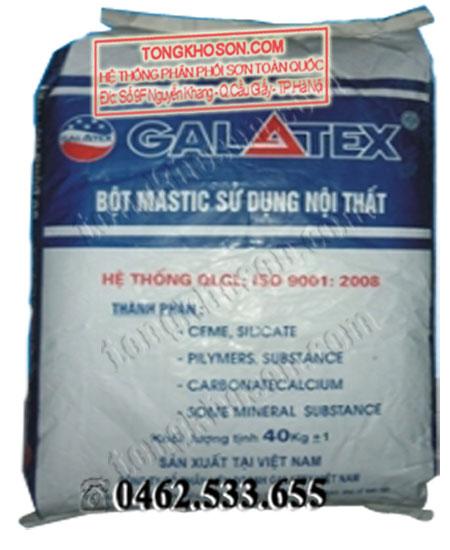 Bột bả Galatex nội thất