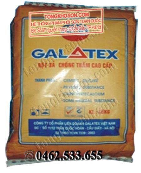 Bột bả chống thấm Galatex