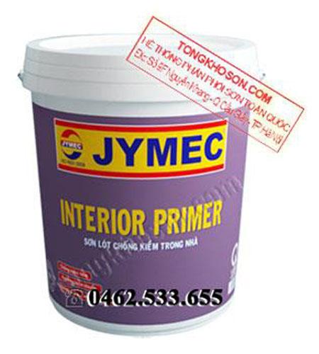 Sơn lót chống kiềm nội thất Jymec