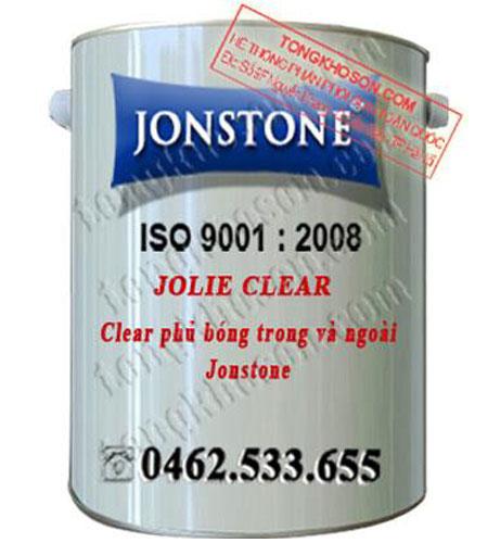 Dầu bóng Jonstone