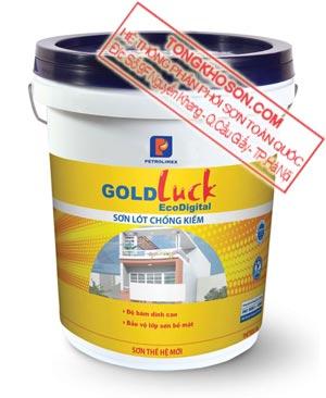 Sơn lót chống kiềm Petrolimex GoldLuck nội và ngoại thất