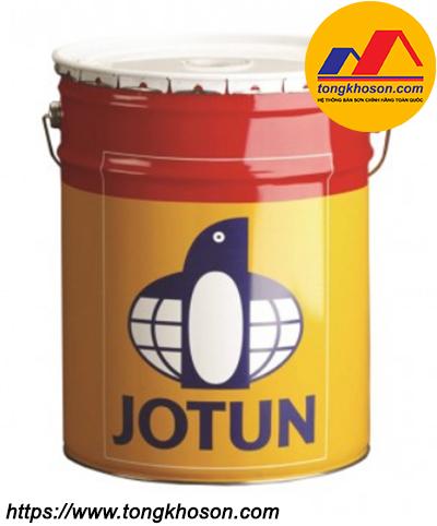Sơn Epoxy Jotafix Pu Topcoat