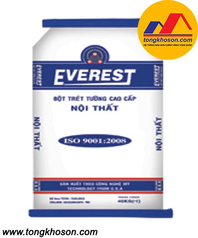 Bột bả Everest nội thất