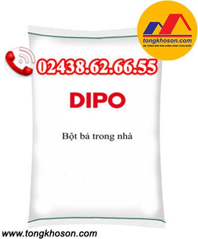 Bột bả Dipo trong nhà