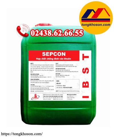 Hợp chất chống dính ván khuôn CCP SEPCON