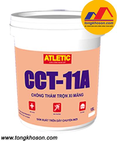 Sơn chống thấm Atletic CCT-11A