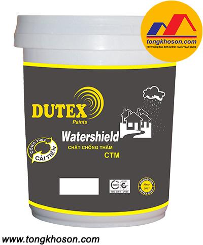 Sơn chống thấm Dutex CTM