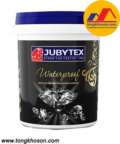 Sơn chống thấm Jubytex
