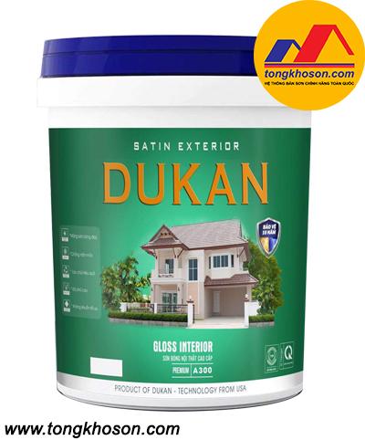 Sơn Dukan - Clean S9