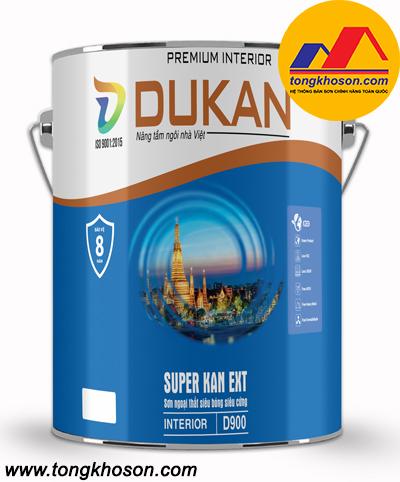 Sơn Dukan - Super Kan