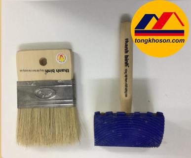 Dụng cụ tạo vân gỗ Thanh Bình dùng cho sơn dầu