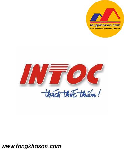Sơn chống thấm INTOC - 07