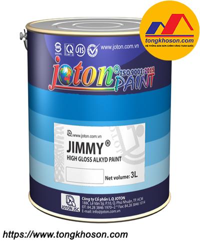 Sơn dầu Joton Jimmy