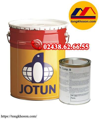 Sơn Epoxy Jotun Jotafloor PU Topcoat