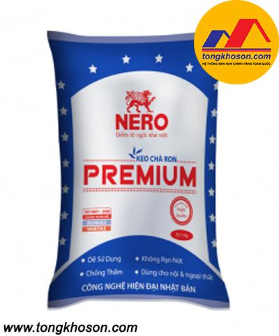 Keo chà Ron Nero Premium