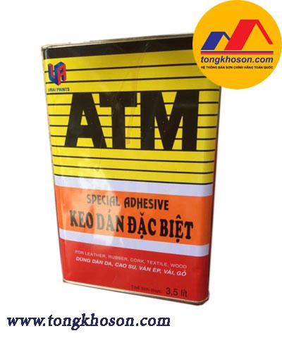 Keo dán đặc biệt ATM
