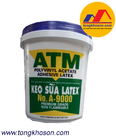 Keo sữa Latex ATM No. A-9000