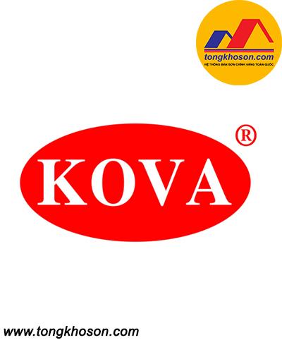 Sơn chống thấm gỗ KOVA CT-09