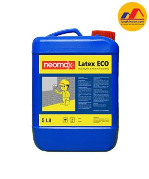 Phụ gia chống thấm Neomax® Latex ECO