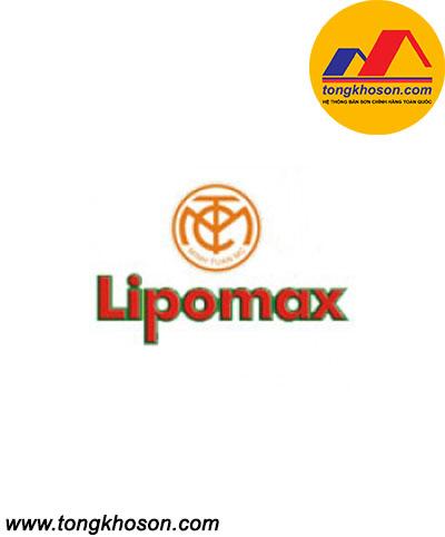 Sơn chống thấm Lipomax