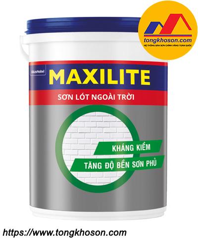 Sơn lót ngoài trời Maxilite 48C