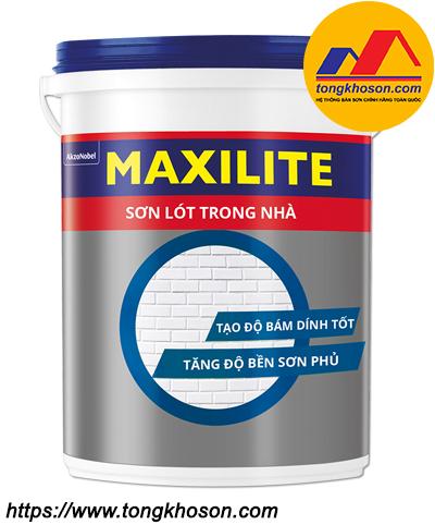 Sơn lót trong nhà Maxilite ME4