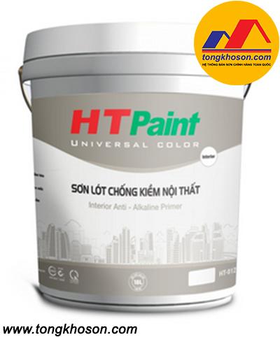 Sơn lót chống kiềm HT Paint nội thất
