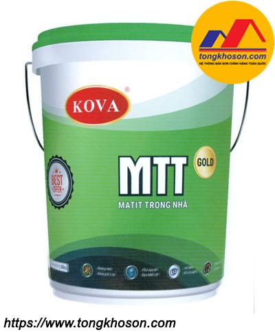 Matit Kova MTT trong nhà
