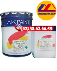 Sơn epoxy AK Epo Fluping-Coating gốc PU