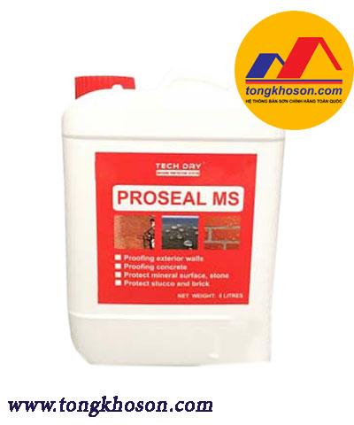 Sơn chống thấm Proseal MS