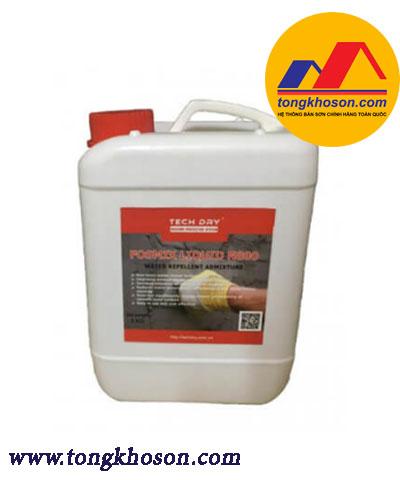 Hóa chất chống thấm ngược Fosmix Liquid N800