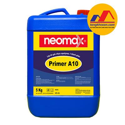 Sơn lót gốc nhựa 1 thành phần Neomax Primer A10