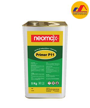 Sơn lót gốc polyurethane Neomax Primer P11