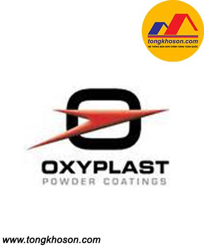 Sơn tĩnh điện Oxyplast hệ Epoxy