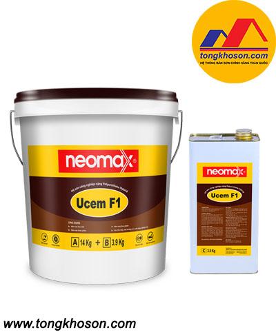 Hệ sàn công nghiệp Neomax Ucem F1