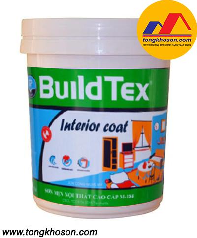 Sơn BuildTex nội thất mịn