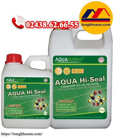 Sơn chống thấm Aqua Hi-Seal