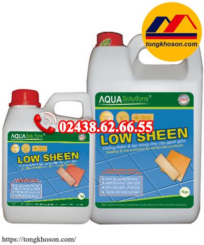 Sơn chống thấm Aqua Low Sheen